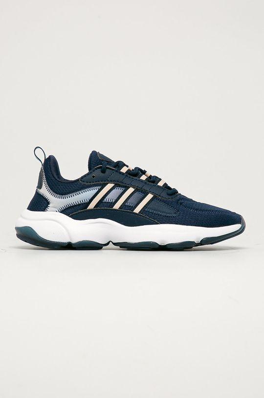námořnická modř adidas Originals - Boty Haiwee Dámský