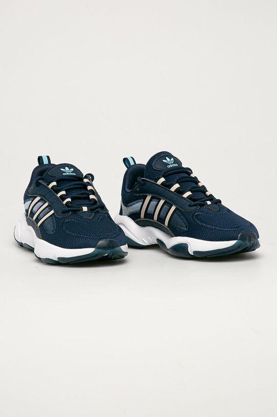 adidas Originals - Boty Haiwee námořnická modř