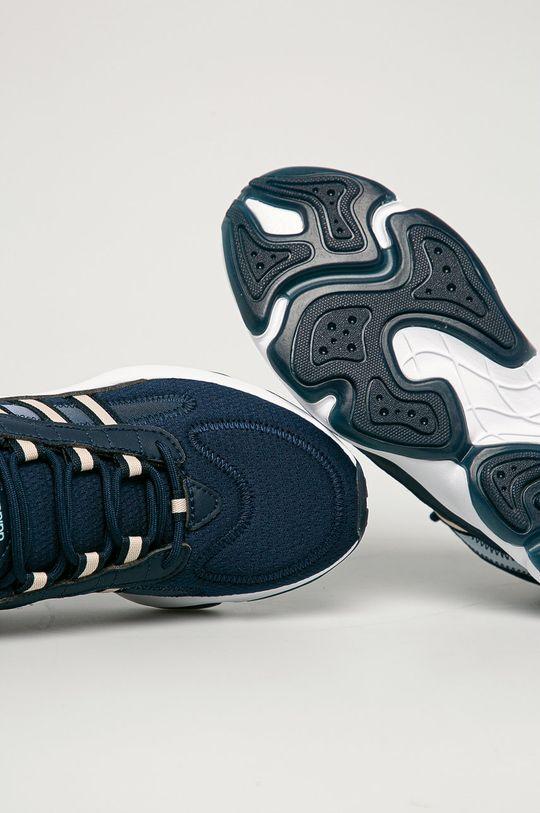 námořnická modř adidas Originals - Boty Haiwee