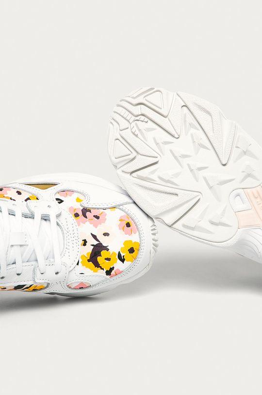 adidas Originals - Kožené boty Falcon Dámský