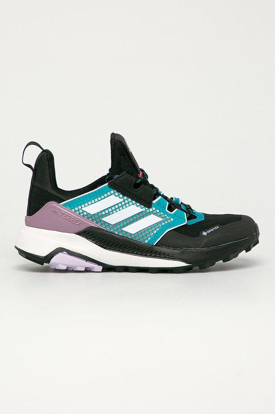 multicolor adidas Performance - Pantofi Terrex Trailmaker GTX De femei