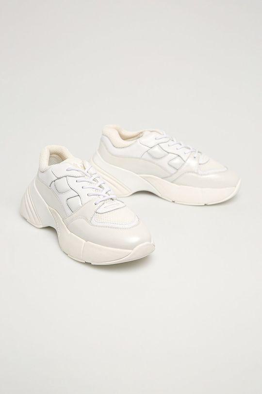 Pinko - Buty biały