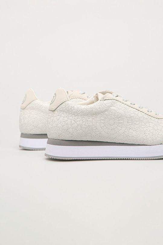 Desigual - Pantofi  Gamba: Material sintetic Interiorul: Material textil Talpa: Material sintetic