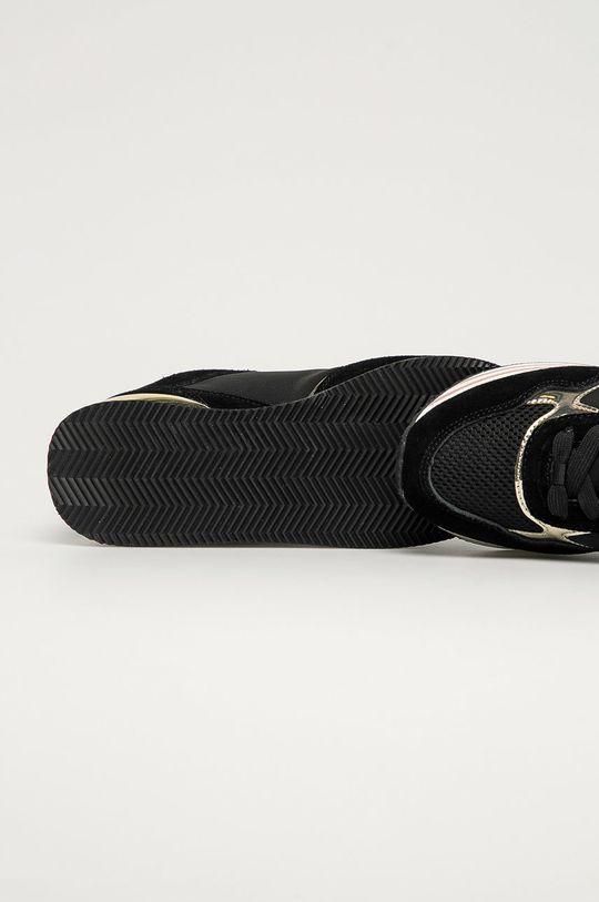 negru Trussardi Jeans - Pantofi