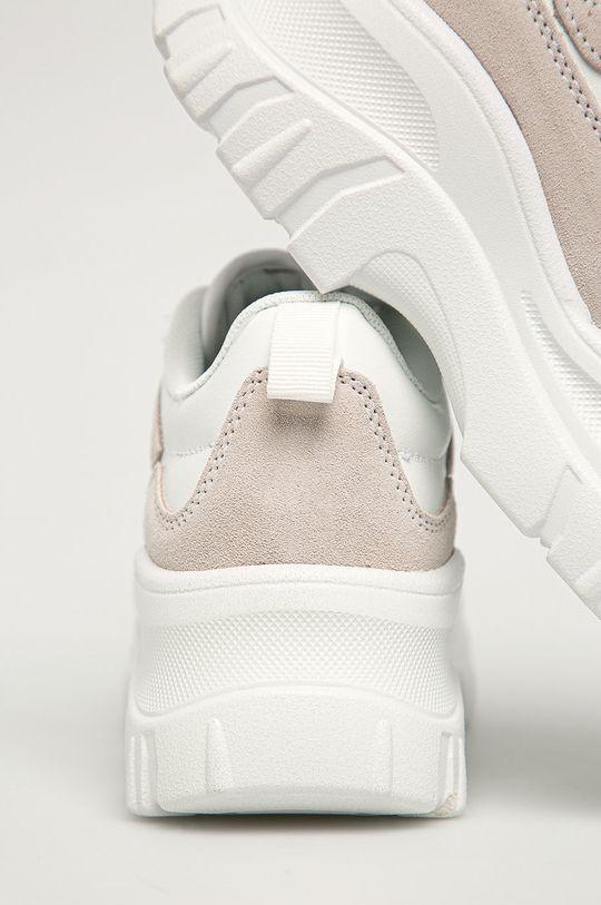 Trussardi Jeans - Pantofi  Gamba: Material sintetic, Piele naturala Interiorul: Material textil Talpa: Material sintetic