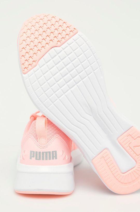 Puma - Boty Chroma  Svršek: Textilní materiál Vnitřek: Textilní materiál Podrážka: Umělá hmota