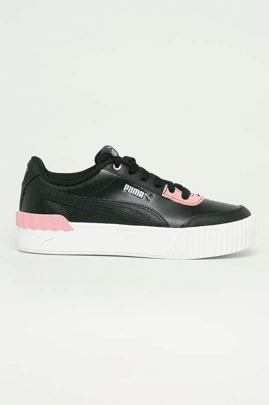 negru Puma - Pantofi Carina Lift De femei