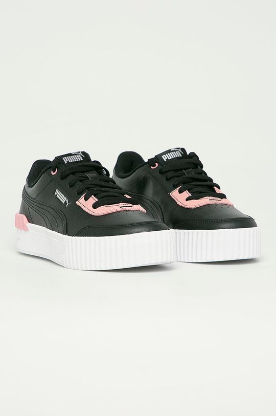Puma - Pantofi Carina Lift negru