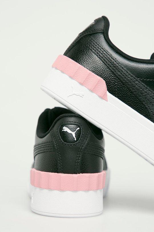 Puma - Pantofi Carina Lift  Gamba: Material sintetic, Piele naturala Interiorul: Material textil Talpa: Material sintetic