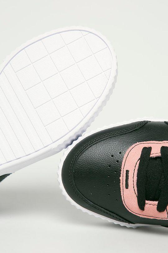 negru Puma - Pantofi Carina Lift