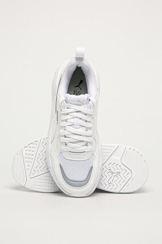 alb Puma - Pantofi X-Ray 2 Square