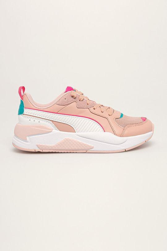 пастельно-рожевий Puma - Черевики X-Ray Game Жіночий