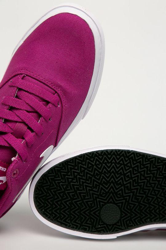 roz ascutit Nike Sportswear - Pantofi WMNS SB Charge CNVS