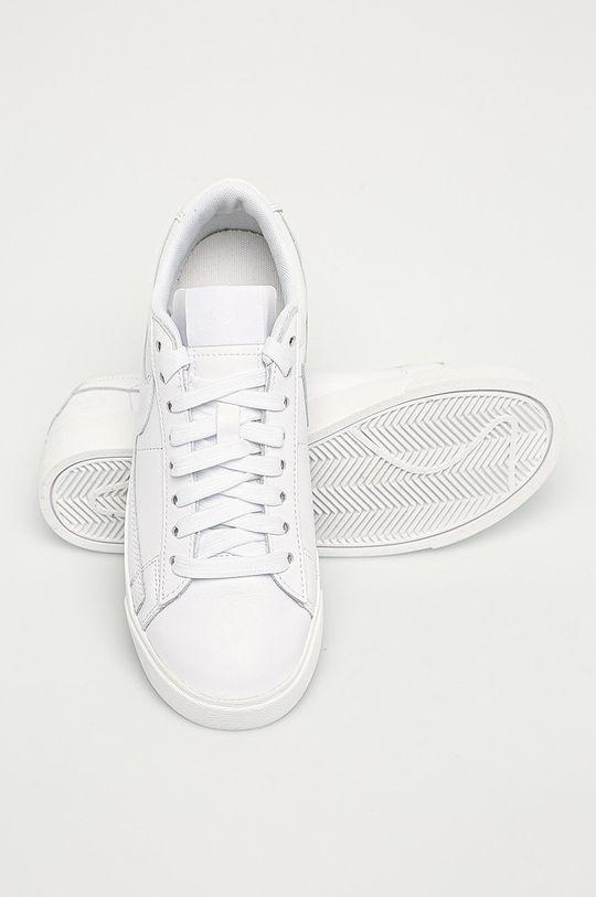 Nike Sportswear - Buty skórzane Blazer Low LE Damski