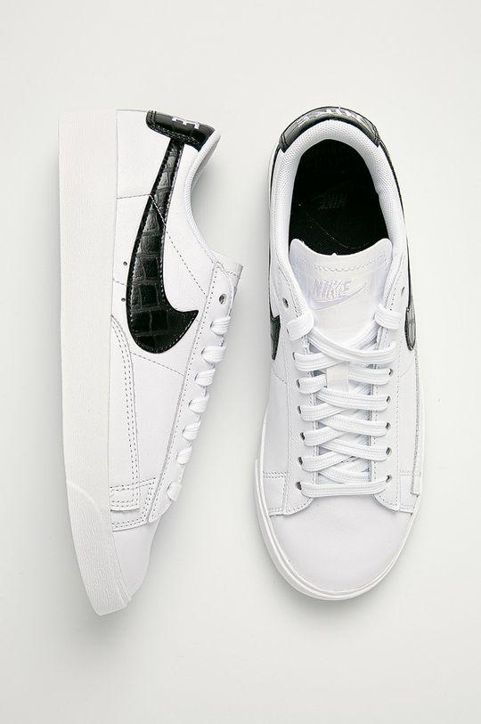 Nike Sportswear - Ghete de piele Blazer Low De femei