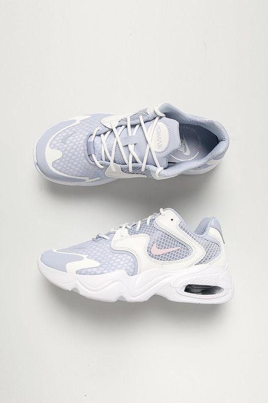 biały Nike Sportswear - Buty Air Max 2X