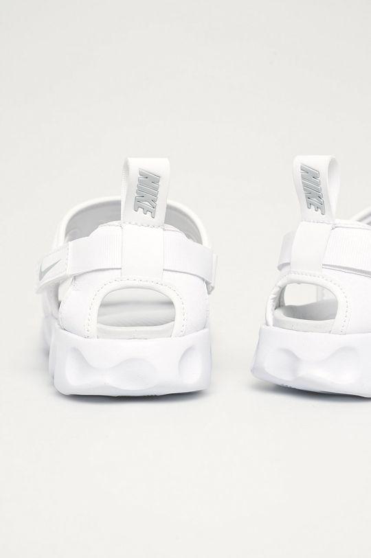 Nike Sportswear - Sandały Owaysis Cholewka: Materiał syntetyczny, Wnętrze: Materiał syntetyczny, Materiał tekstylny, Podeszwa: Materiał syntetyczny