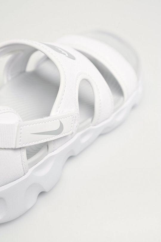 Nike Sportswear - Sandały Owaysis Damski