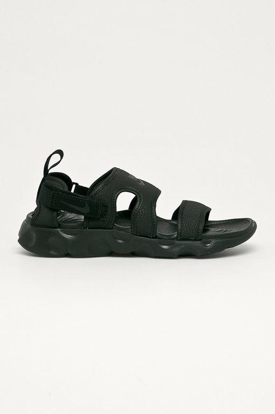 čierna Nike Sportswear - Sandále Owaysis Dámsky