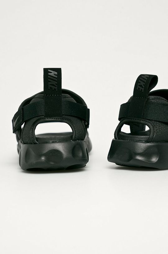 Nike Sportswear - Sandále Owaysis  Zvršok: Syntetická látka Vnútro: Syntetická látka, Textil Podrážka: Syntetická látka