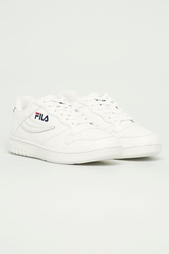 Fila - Buty FX-100 Low biały