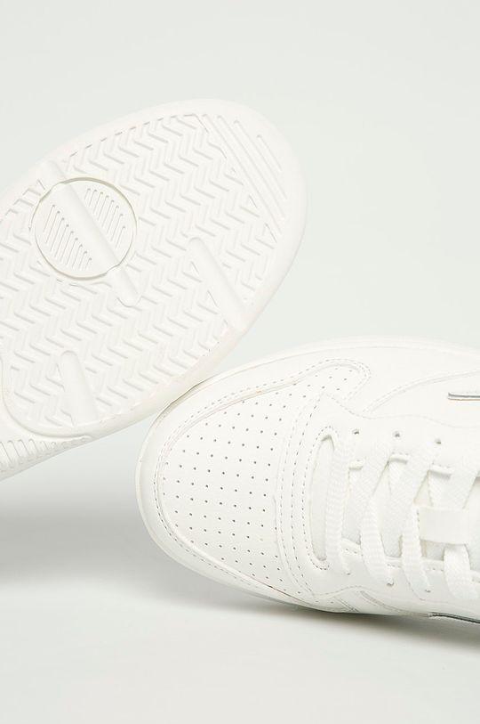 biały Fila - Buty FX-100 Low