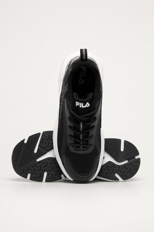 czarny Fila - Buty Furore 2 F