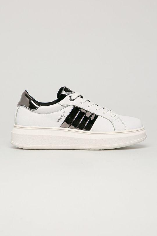 alb Wrangler - Pantofi De femei