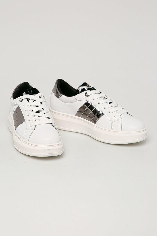 Wrangler - Pantofi alb