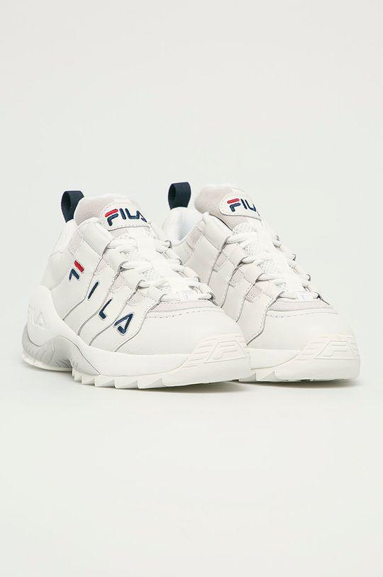 Fila - Buty Countdown low biały