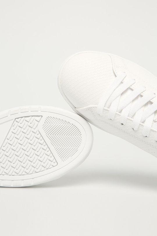 biały Fila - Buty Crosscourt 2