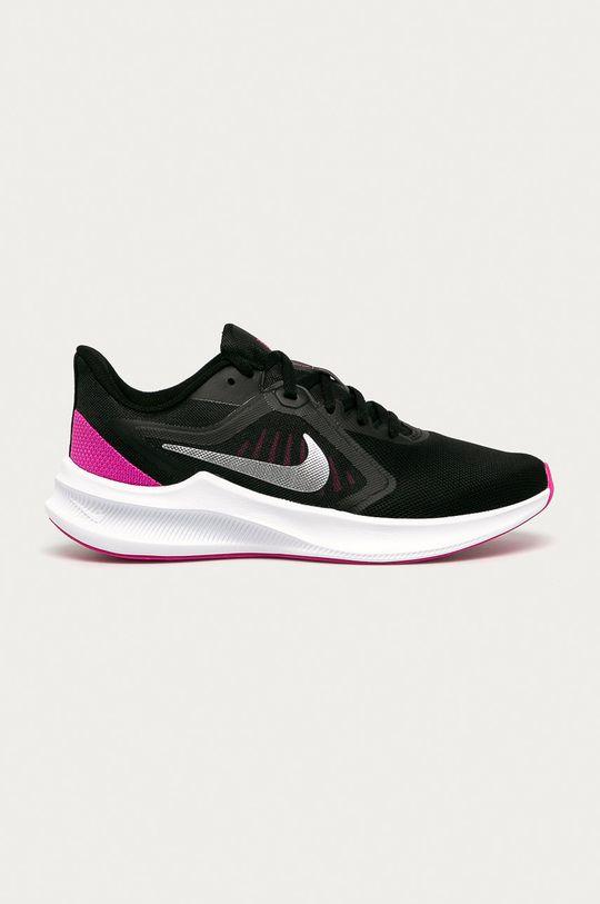 negru Nike - Pantofi Downshifter 10 De femei