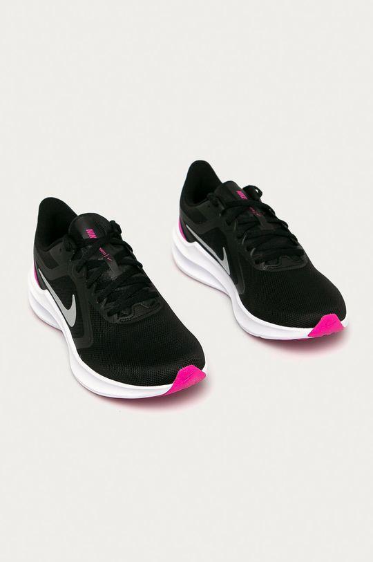 Nike - Pantofi Downshifter 10 negru