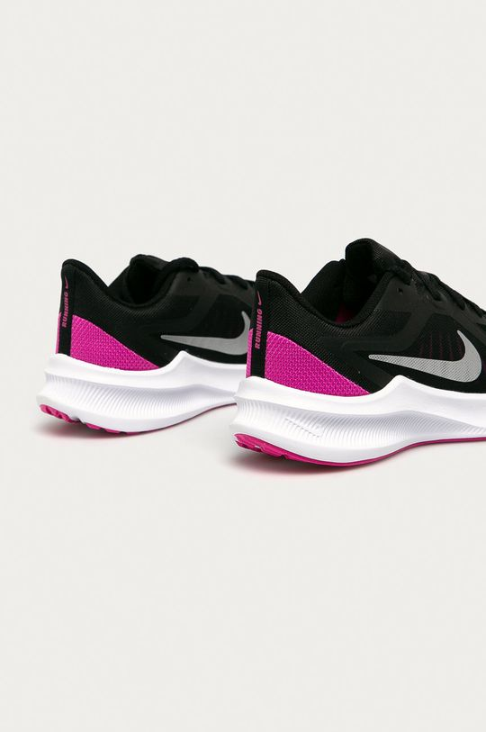 Nike - Pantofi Downshifter 10  Gamba: Material sintetic, Material textil Interiorul: Material textil Talpa: Material sintetic