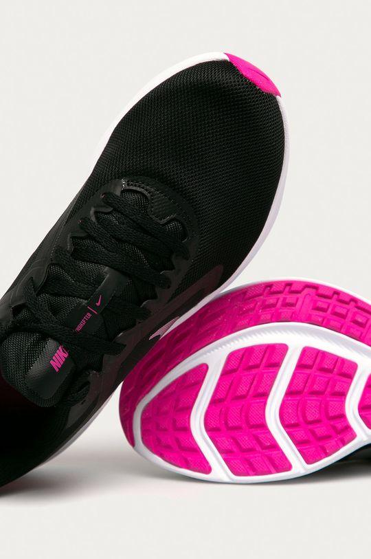 negru Nike - Pantofi Downshifter 10