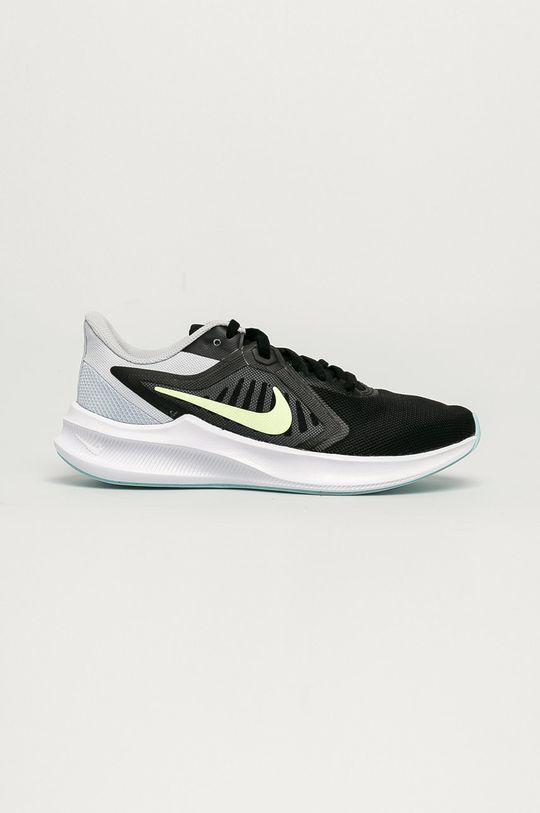 černá Nike - Boty Downshifter 10 Dámský