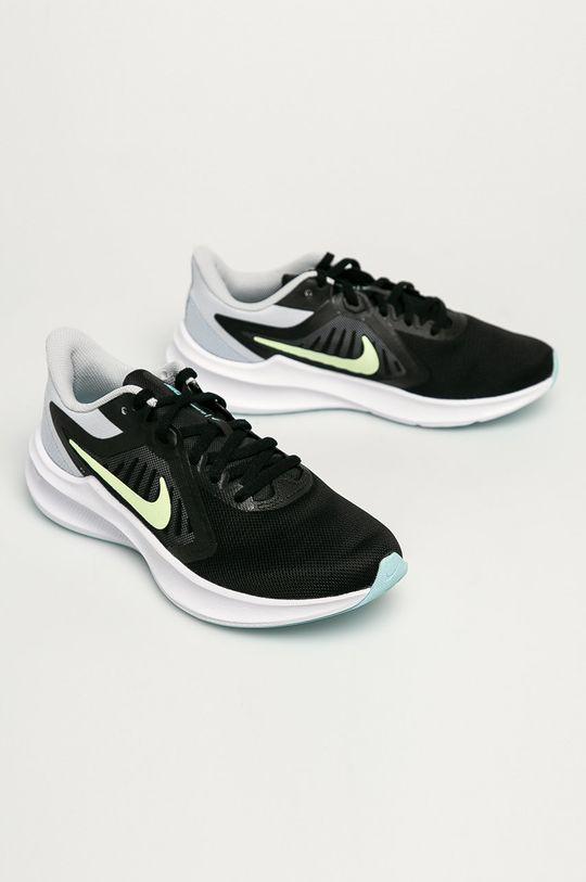Nike - Boty Downshifter 10 černá