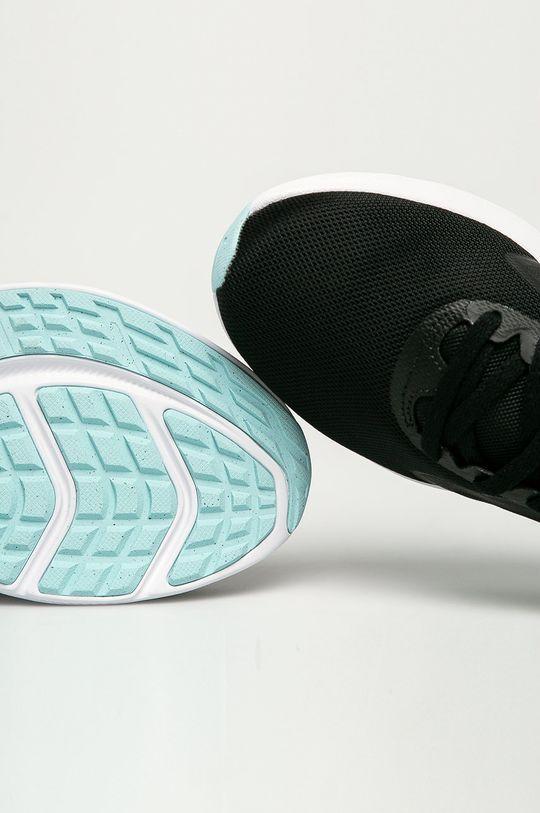 černá Nike - Boty Downshifter 10