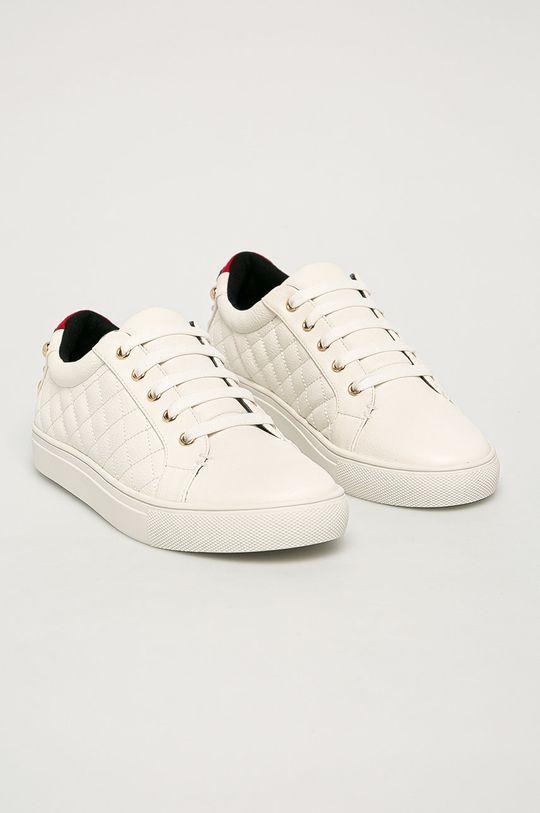 Kurt Geiger London - Pantofi alb
