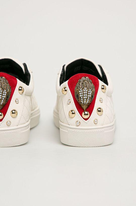 alb Kurt Geiger London - Pantofi