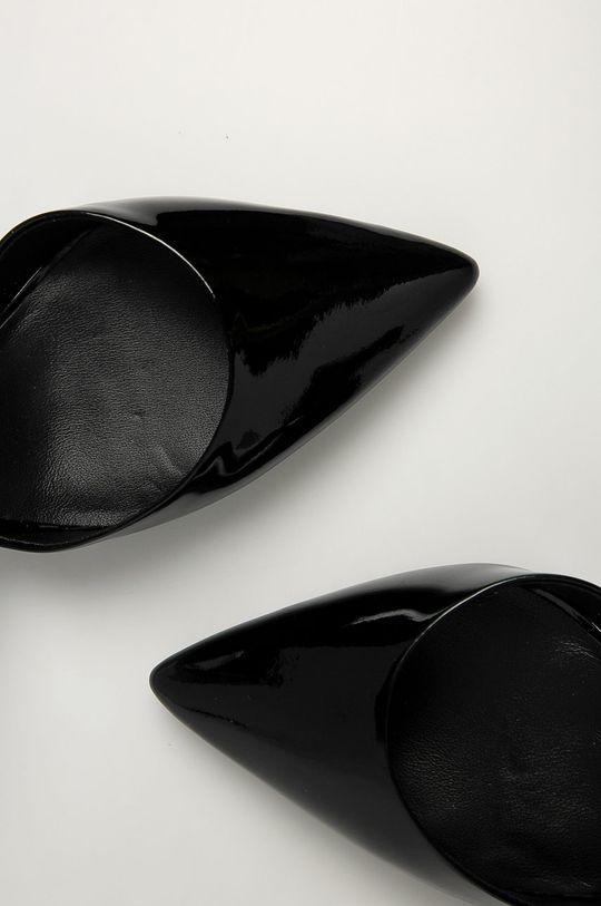 Kurt Geiger London - Stilettos de piele Bond De femei
