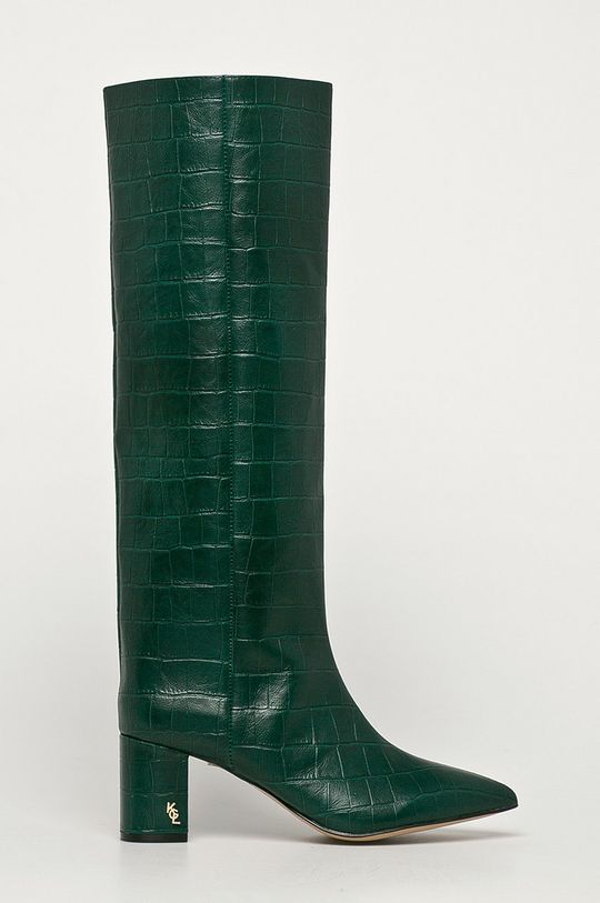 verde inchis Kurt Geiger London - Ghete de piele Burlington De femei