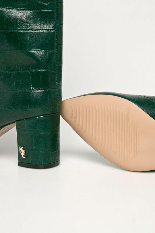 verde inchis Kurt Geiger London - Ghete de piele Burlington