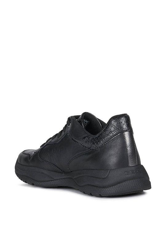 čierna Geox - Topánky