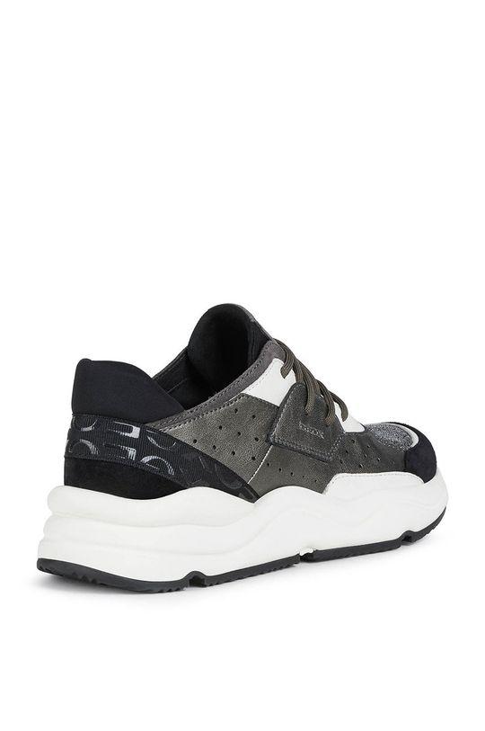 Geox - Kožená obuv Dámsky