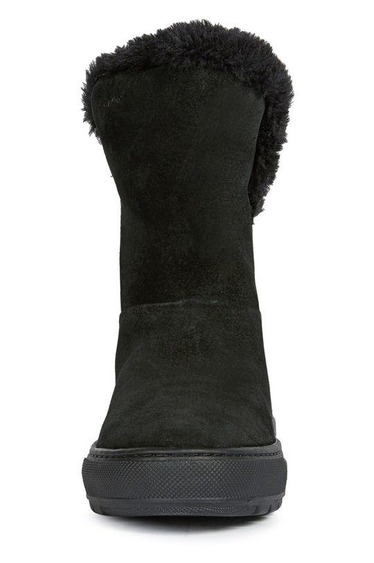 Geox - Členkové topánky  Zvršok: Syntetická látka Vnútro: Textil Podrážka: Syntetická látka