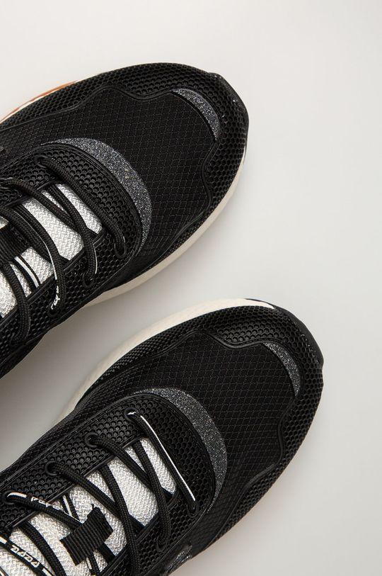 čierna Pepe Jeans - Topánky Koko IVE 20