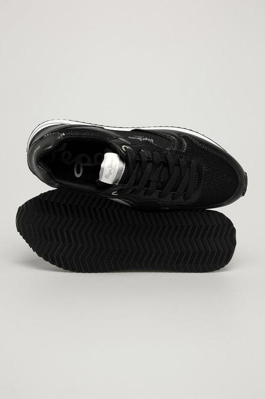 Pepe Jeans - Pantofi Rusper City De femei