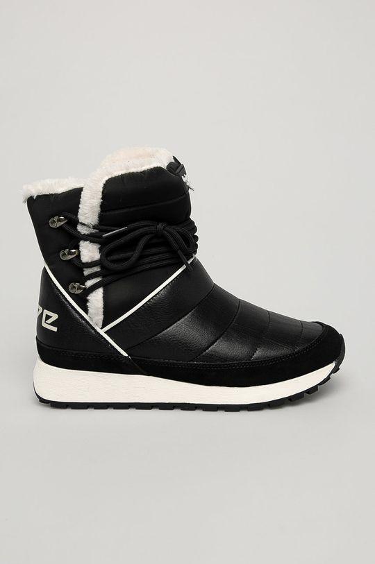 negru Pepe Jeans - Cizme de iarna Dean North De femei