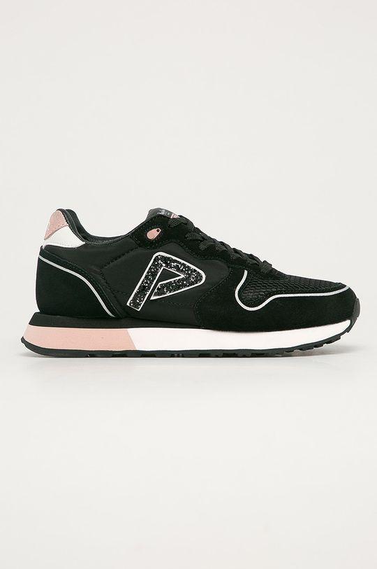 negru Pepe Jeans - Pantofi Klein Original De femei